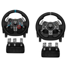 Logitech G Driving Force Shifter [For Playstation/PC