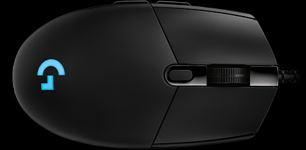 Logitech Pro G Gaming Mouse - BenStore PC