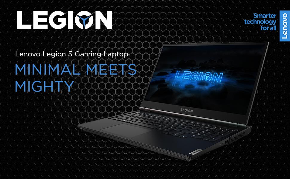 Legion 5